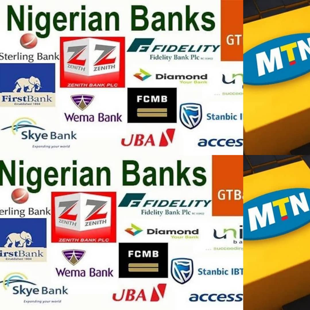 BREAKING: Banks Reconnect MTN Customers Back To #USSD Channels